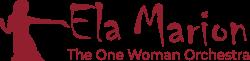 Ela Marion Logo